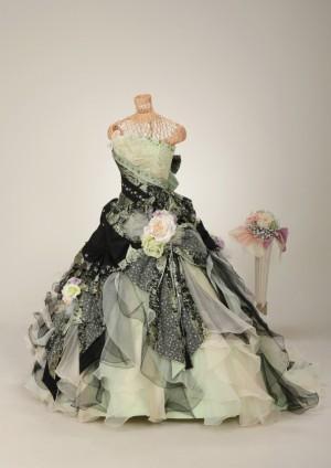 Yドレス01