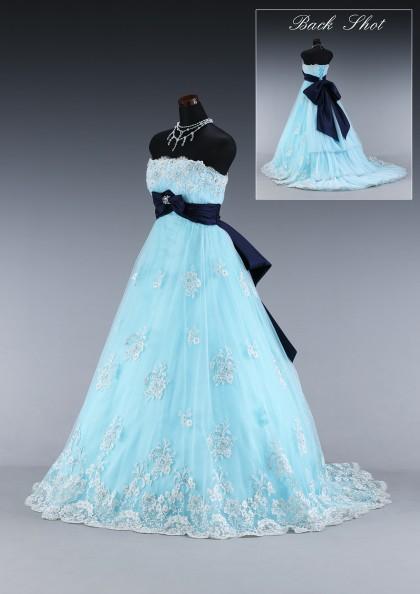 Dドレス09
