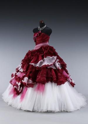 Dドレス06