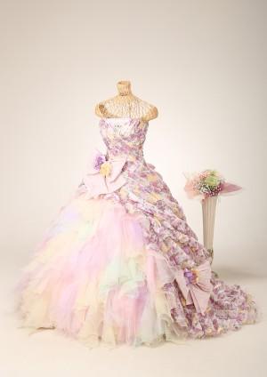 Sドレス26