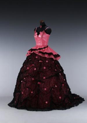 Dドレス01