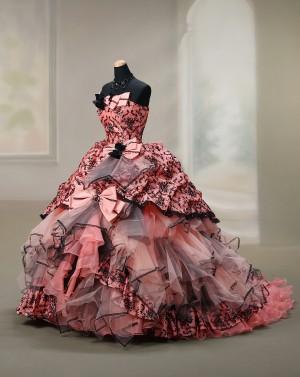Mドレス06