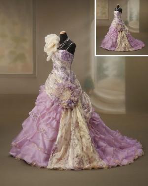 Mドレス11