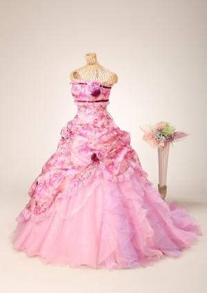 Sドレス22