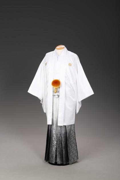 S男性袴36