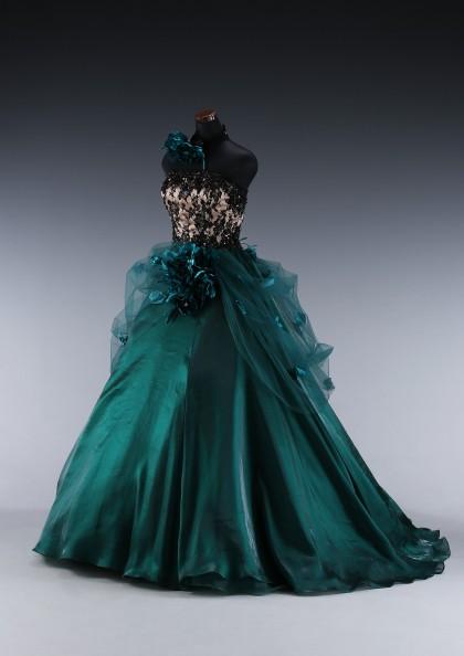 Dドレス11