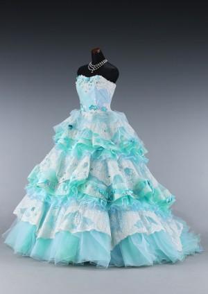 Dドレス08