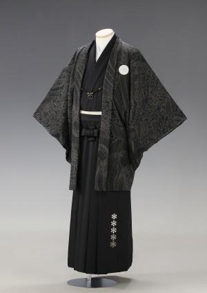 M男性袴11