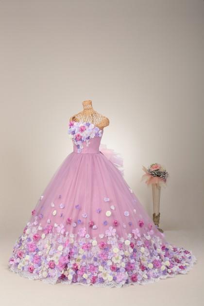 Yドレス20