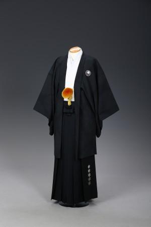 Y男性袴42