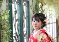 振袖物語館松戸店の成人振袖レンタルプランです。